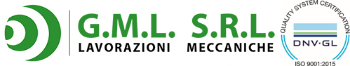 logo gml+ certificazione